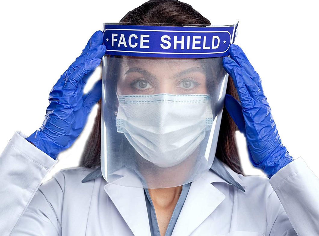 Face Shield (2-Pack)
