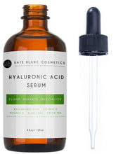 Hyaluronic Acid Serum for Face & Eyes