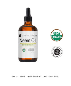 Neem Oil - USDA Organic