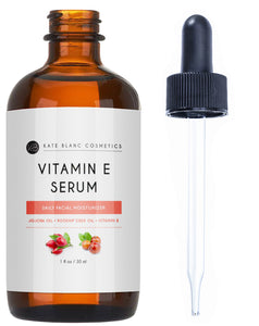 Vitamin E Serum for Skin and Face