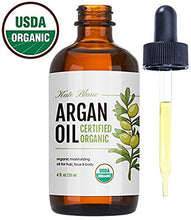 Moroccan Argan Oil - USDA Organic (Light)
