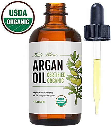 Moroccan Argan Oil - USDA Organic (Regular)