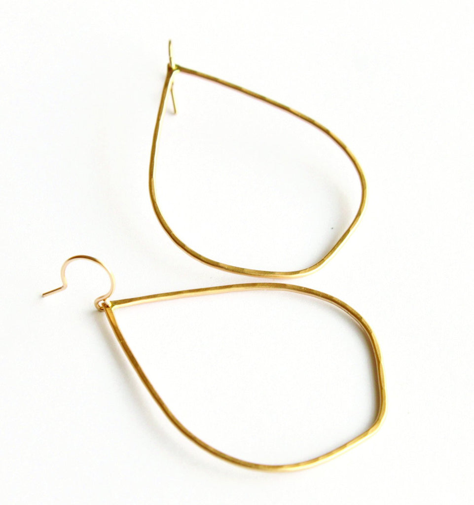 It Girl earrings - Jamison Rae Jewelry