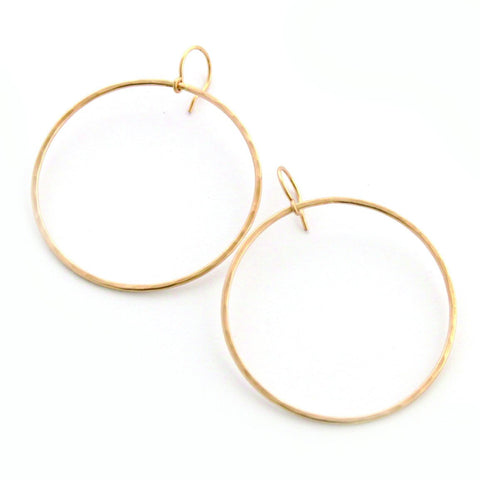 Favorite Hoops - Jamison Rae Jewelry