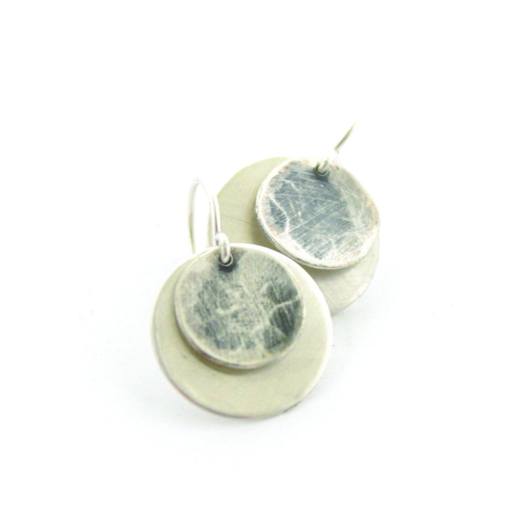 Lady Grey earrings