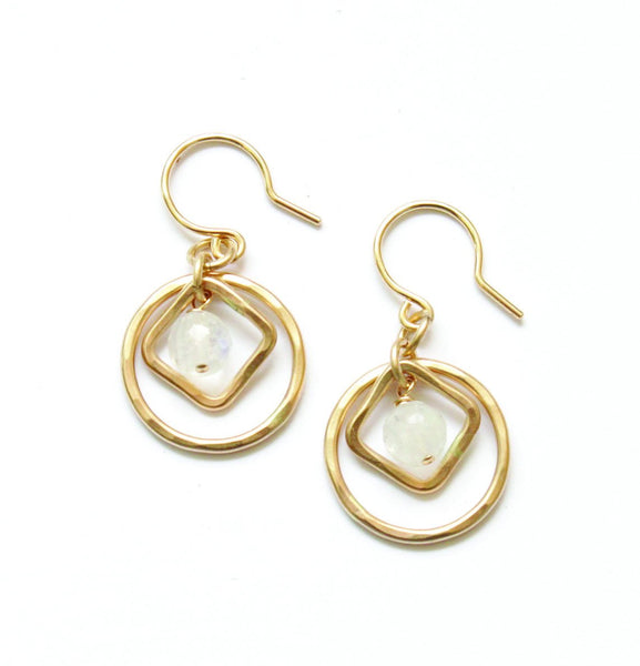 Argyle earrings - Jamison Rae Jewelry