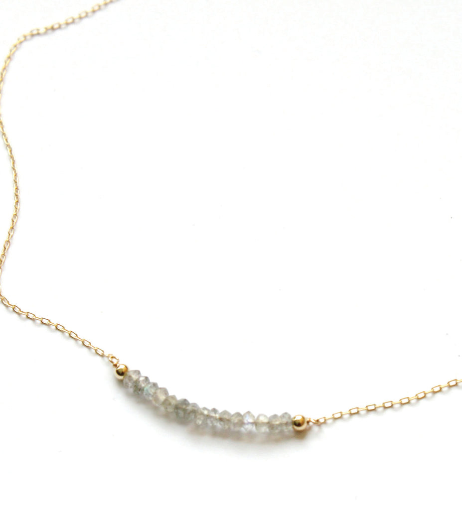 Twinkle necklace - Jamison Rae Jewelry