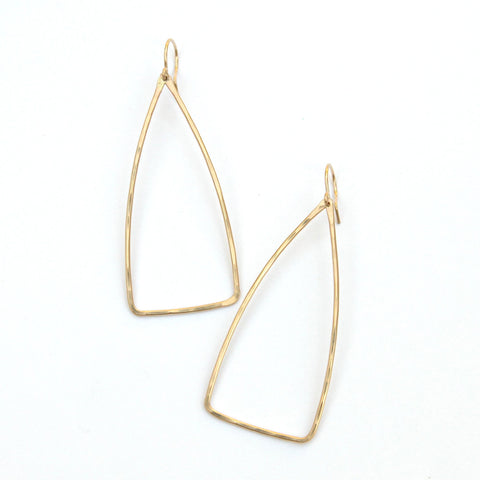 Atlatl earrings - Jamison Rae Jewelry