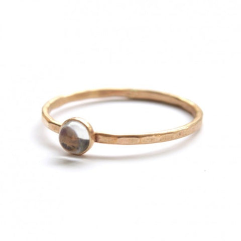 Balance ring - Jamison Rae Jewelry