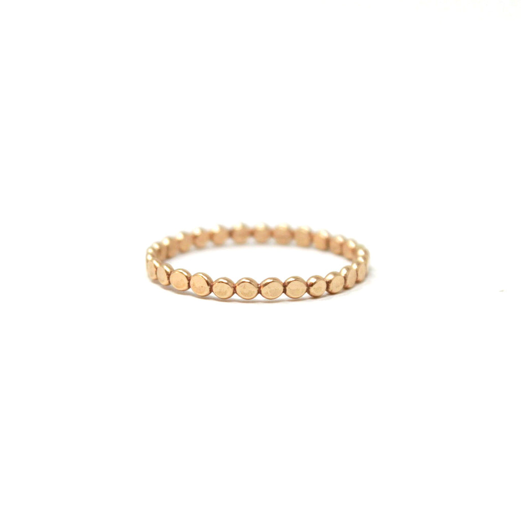 Dottie Stacking Ring