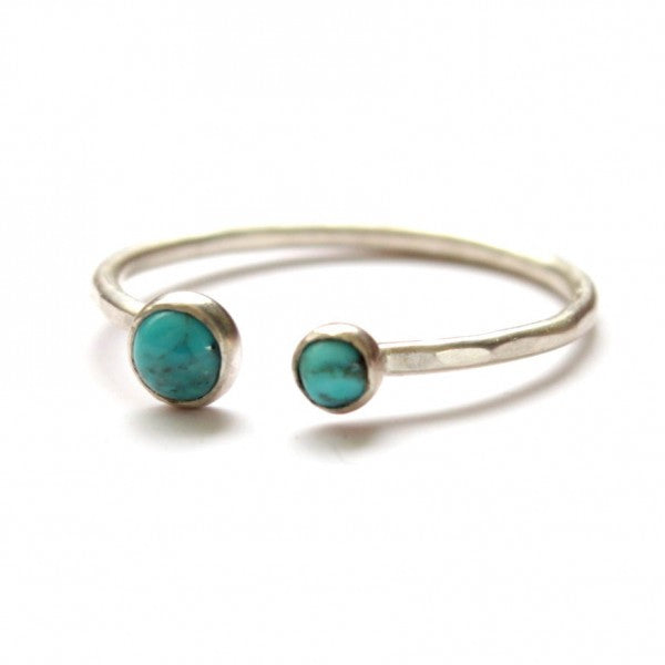 Embrace ring - Jamison Rae Jewelry