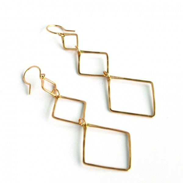 Everly earrings - Jamison Rae Jewelry