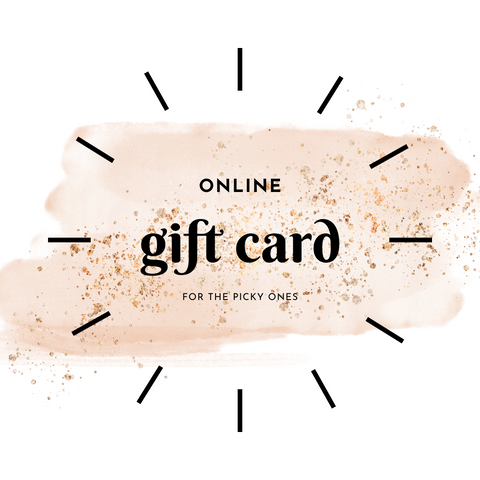 Gift Card - Jamison Rae Jewelry