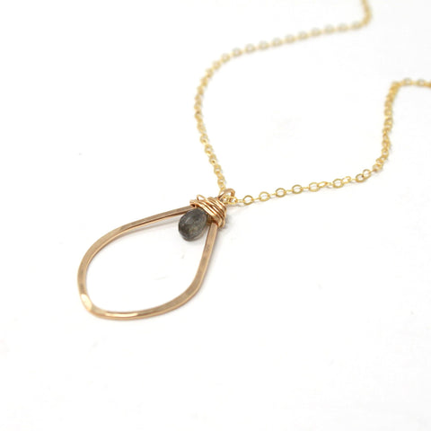 Edison necklace