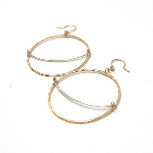 Common Ground earrings