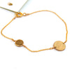 Orbit bracelet - Jamison Rae Jewelry