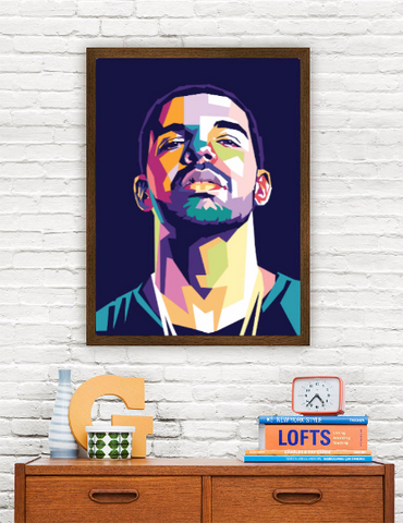 Drake Limited Artwork