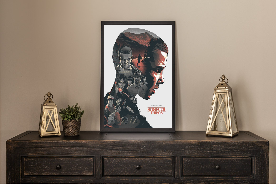Eleven Limited Artwork
