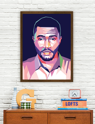 Frank Ocean Limited Artwork