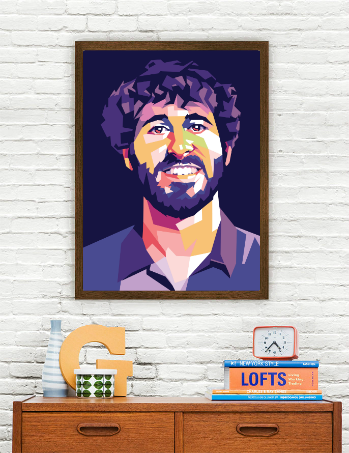 Lil Dicky Limited Artwork