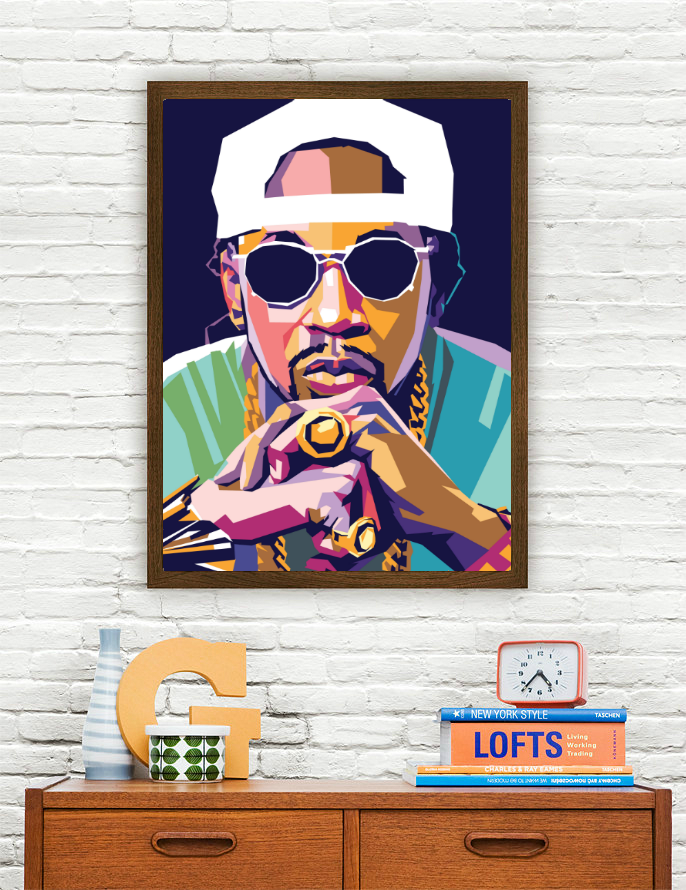 2 Chainz Limited Artwork