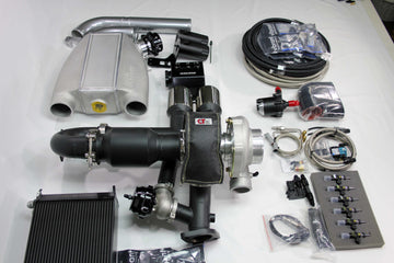 2010+ Lotus Evora Turbo Kit 400-900HP