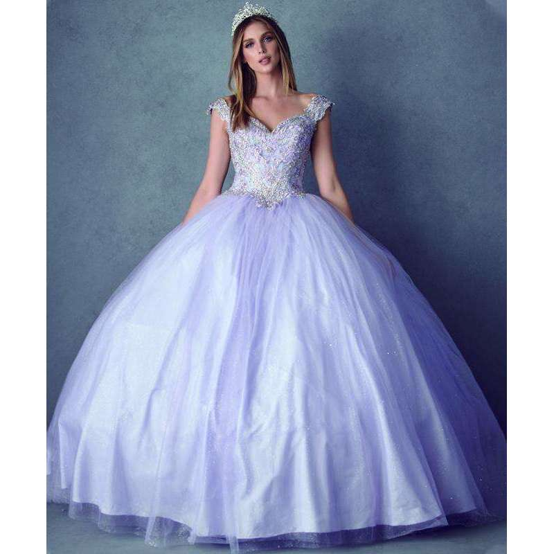 Quince Ballgown 1430