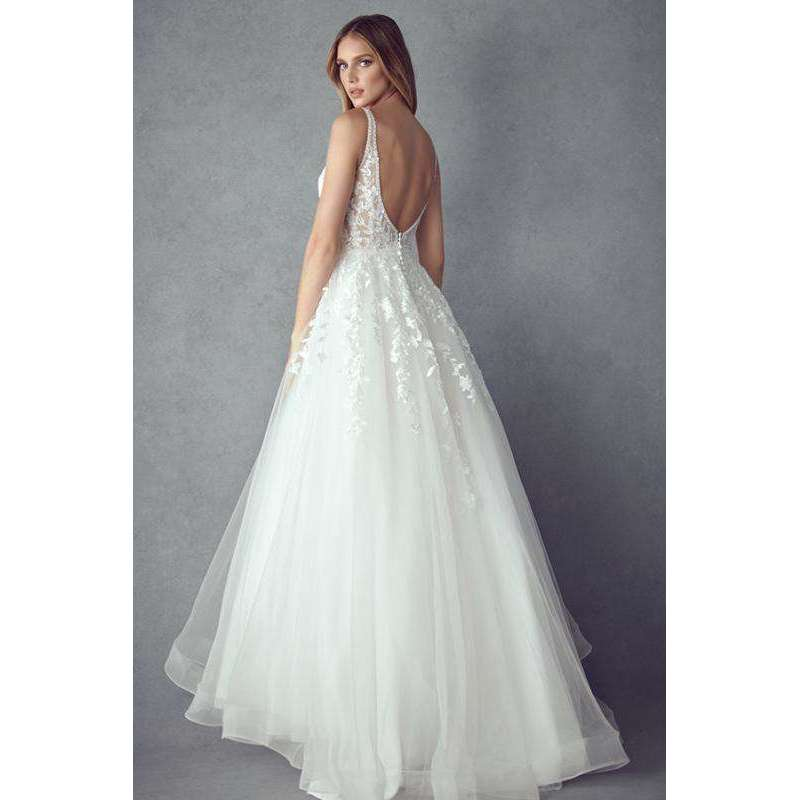 Wedding Ballgown 248W