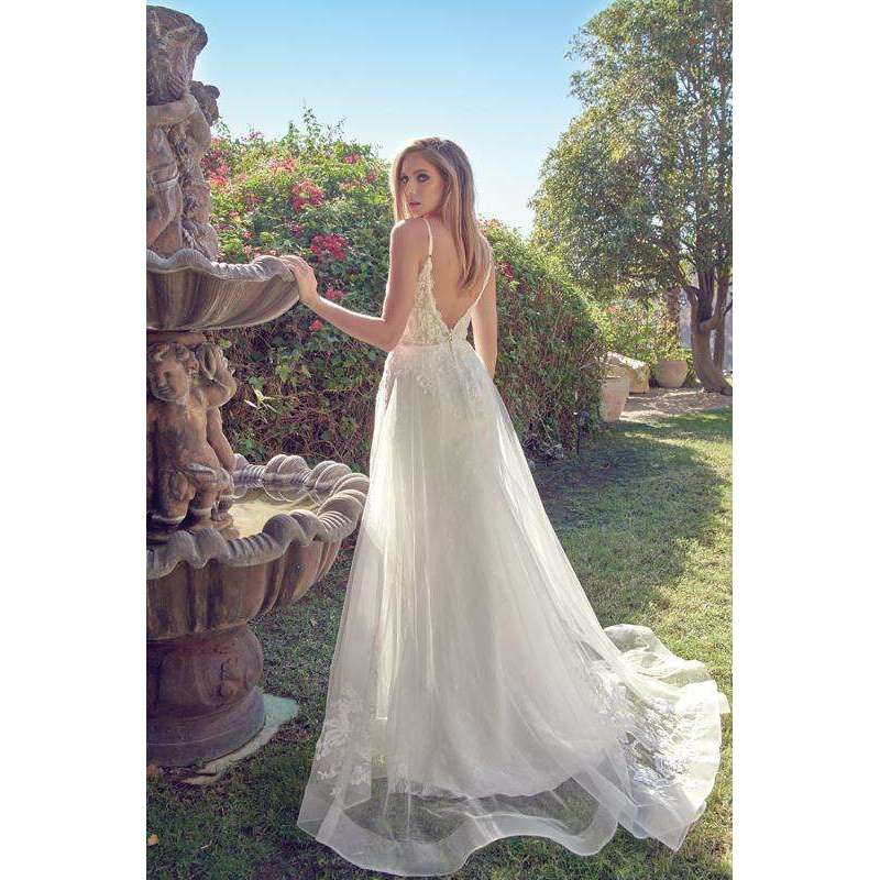 Wedding Ballgown 249W