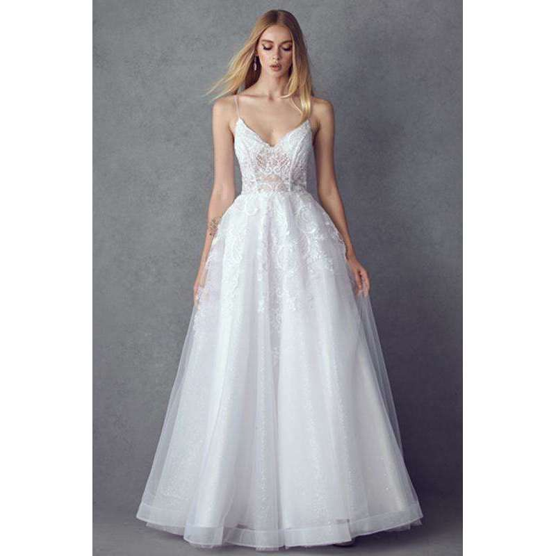 Wedding Ballgown 251W