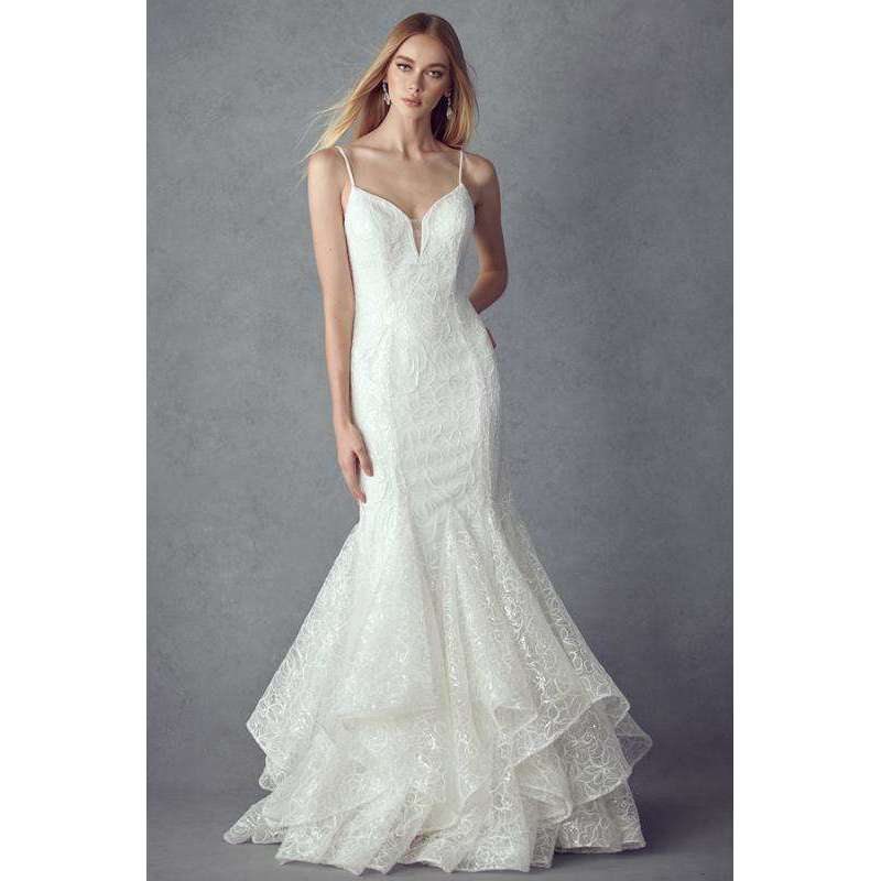 Wedding Ballgown 255W