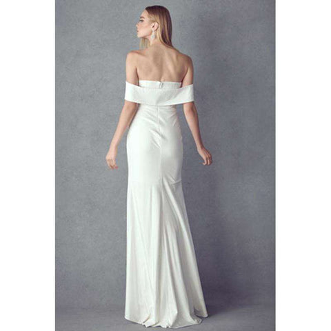 Wedding Dress 259W
