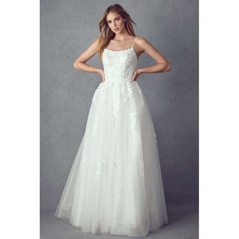 Wedding Ballgown 260W