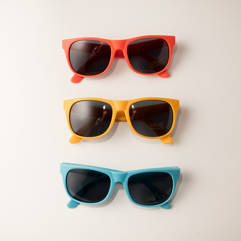 """Let's Party"" Sunglasses"