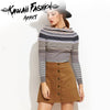 BROWN CUTE SKIRT - KAWAII FASHION ADDICT Japanese Clothing Store