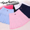 FRENCHY SKIRT - KAWAII FASHION ADDICT Japanese Clothing Store