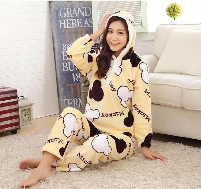 MICKEY Pajamas