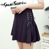 LACES LOLITA SKIRT - KAWAII FASHION ADDICT Japanese Clothing Store