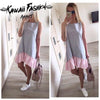 MINI BEACH DRESS - KAWAII FASHION ADDICT Japanese Clothing Store
