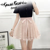 KNOT JAPANESE SKIRT - KAWAII FASHION ADDICT Japanese Clothing Store