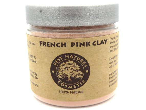 BN- French Pink Clay