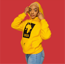 Load image into Gallery viewer, Origin Gold Hoodie
