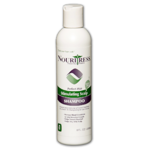 NouriTress Perfect Hair Stimulating Scalp Shampoo