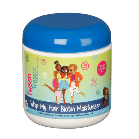 Tween Tresses : Whip My Hair Biotin Hair Moisturizer