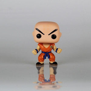 Minifiguras Funko Dragon Ball Z