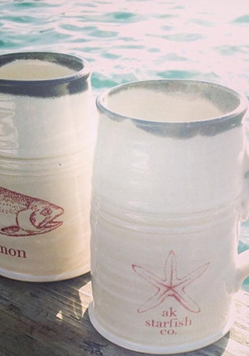 Pints & Pottery Mugs