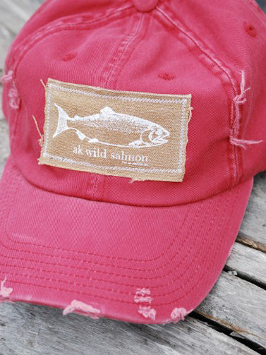 Beach Red AK Wild Salmon $35.00