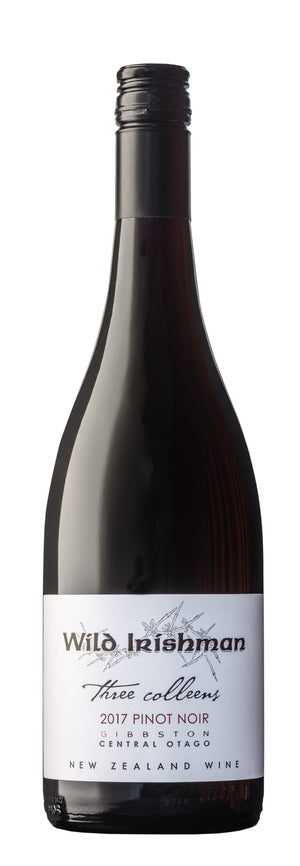 Three Colleens Pinot Noir 2017
