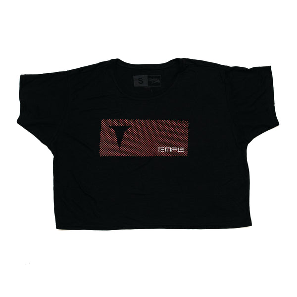 Crop Top by Electric Family