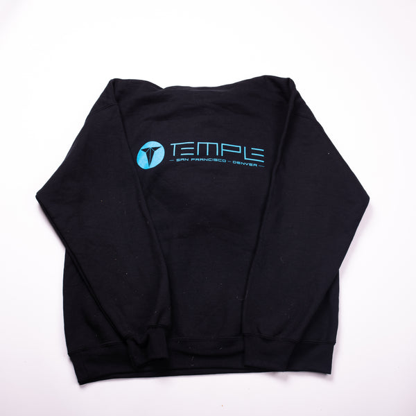 Temple Seize The Night Hoodie